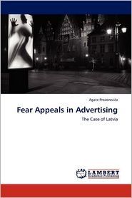Fear Appeals In Advertising - Agate Prozorovi A