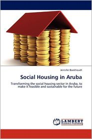 Social Housing In Aruba