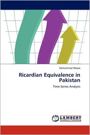 Ricardian Equivalence In Pakistan