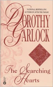 The Searching Hearts - Dorothy Garlock