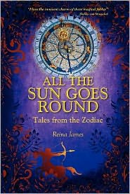 All The Sun Goes Round - Reina James
