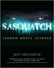 Sasquatch: Legend Meets Science