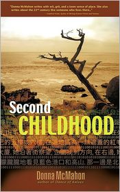 Second Childhood - Donna McMahon