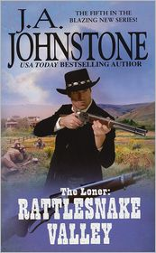 The Loner: Rattlesnake Valley