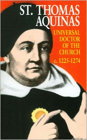 St. Thomas Aquinas: Universal Doctor of the Church - Staff of TAN Books and Publishers