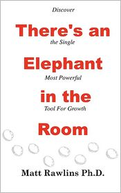 There's an Elephant in the Room - Matt L Rawlins