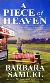 A Piece of Heaven - Barbara Samuel
