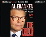 The Truth (with Jokes) - Read by Al Franken