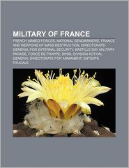 Military Of France