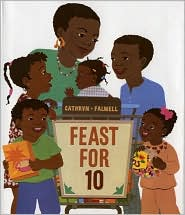Feast for 10 - Cathryn Falwell