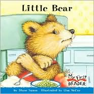 Little Bear - Diane Namm, Lisa McCue (Illustrator)