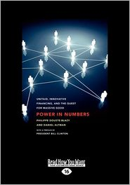 Power In Numbers - Philippe Douste-Blazy