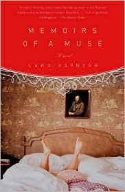 Memoirs of a Muse - Lara Vapnyar