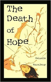 The Death of Hope - Geiselle Fauntleroy