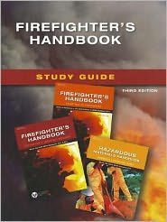 Study Guide for Firefighter's Handbook, 3rd - Cengage Learning, Delmar