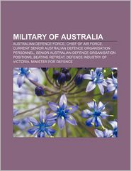 Military Of Australia - Books Llc