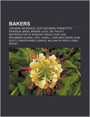 Bakers - Books Llc