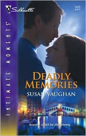 Deadly Memories (Silhouette Intimate Moments Series #1430)