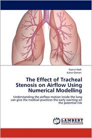 The Effect Of Tracheal Stenosis On Airflow Using Numerical Modelling - Nasrul Hadi, Kahar Osman