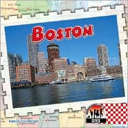 Boston - Nancy Furstinger