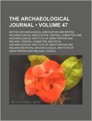 The Archaeological Journal (Volume 47) - British Archaeological Association