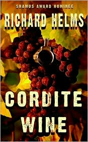 Cordite Wine - Richard Helms