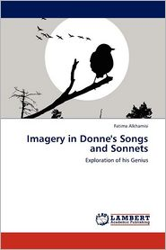 Imagery in Donne's Songs and Sonnets