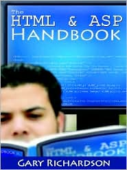 The HTML ASP Handbook - Gary Richardson