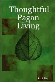 Thoughtful Pagan Living - Liz Pilley