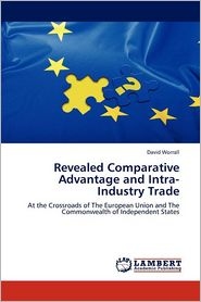 Revealed Comparative Advantage and Intra-Industry Trade