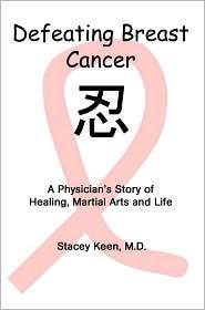 Defeating Breast Cancer - Stacey Keen