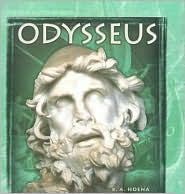 Odysseus (World Mythology Series)