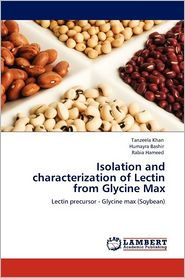 Isolation and characterization of Lectin from Glycine Max