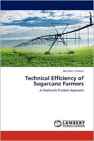 Technical Efficiency of Sugarcane Farmers - Betchani Tchereni