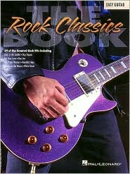 Rock Classics: The Book - Hal Leonard Corp., Created by Hal Leonard Publishing Corporation