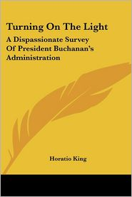 Turning on the Light: A Dispassionate SU - Horatio King