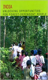 Unlocking Opportunities for Forest-Dependent People