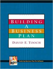 Building a Business Plan - David Tooch, Ashley Kiem (Editor)