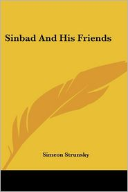 Sinbad and His Friends