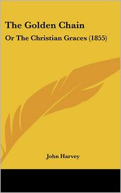 The Golden Chain - John Harvey