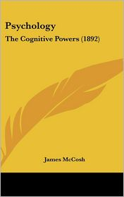 Psychology - James Mccosh