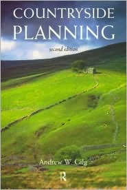Countryside Planning: The First Half Century