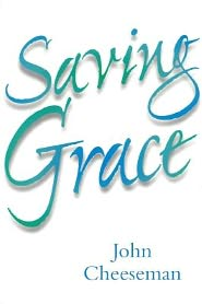 Saying Grace - John Cheeseman