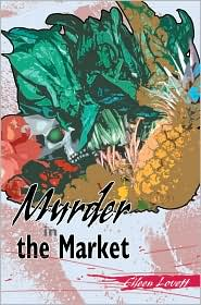 Murder In The Market - Eileen Lovett