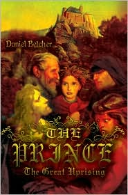 The Prince - Daniel Betcher