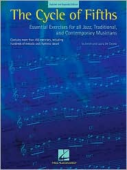 The Cycle of Fifths: Essential Exercises for All Jazz, Traditional and Contemporary Musicians - Emile De Cosmo