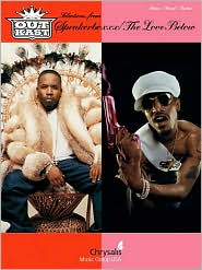 Outkast - Selections from Speakerbox/The Love Below - OutKast