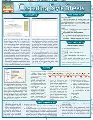 Cascading Style Sheets - BarCharts Inc., Staff, Kaaren Ashley