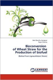 Bioconversion   of Wheat Straw for the Production of biofuel