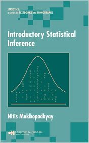Introductory Stat Inference